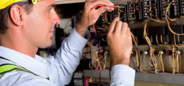 Energetics and electrical engineering (Electrician)